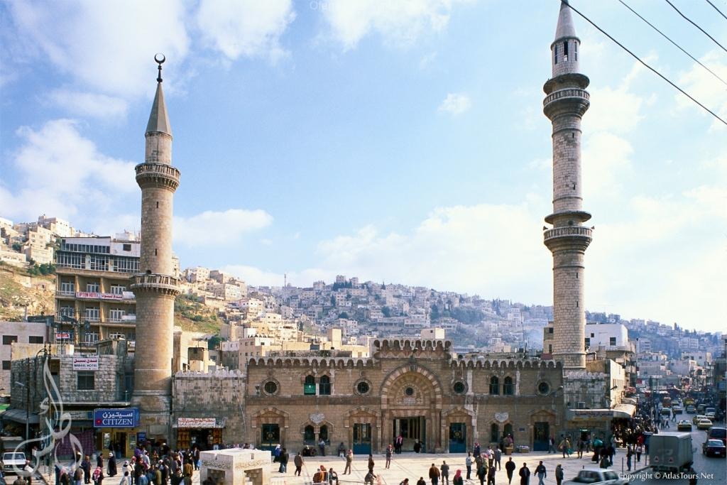Al - Husseini