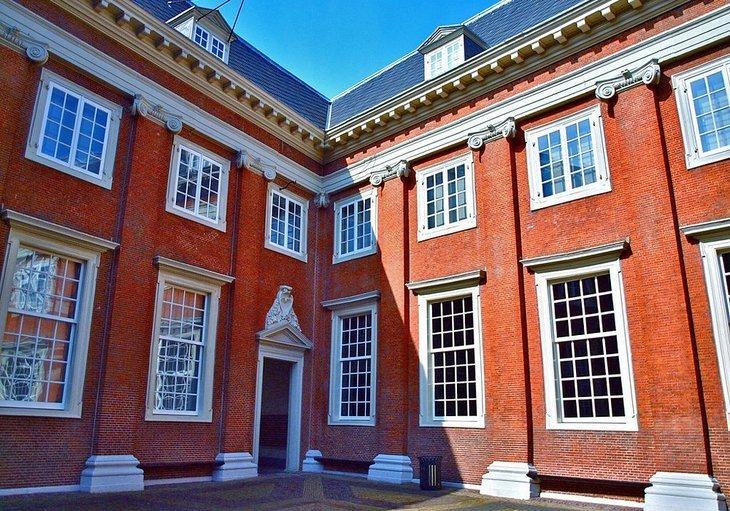 Muzeul Amsterdam