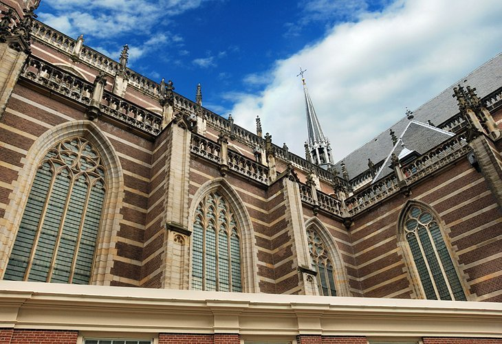 Nieuwe Kerk (Biserica Nouă)