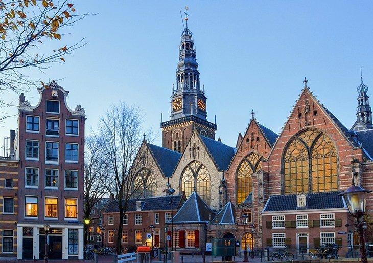 Oude Kerk (Biserica Veche)