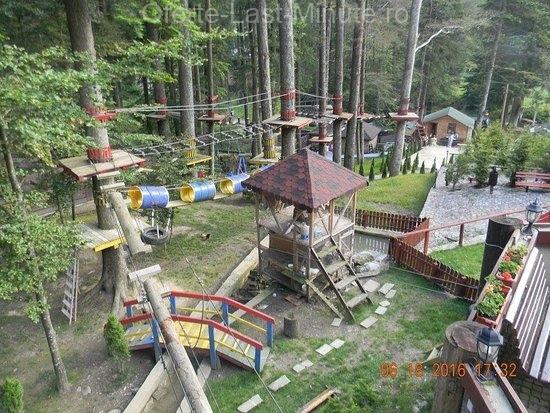Escapade Adventure Park