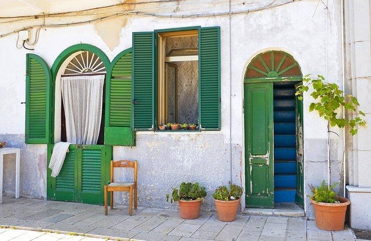 Bari Vecchia (Orașul Vechi)