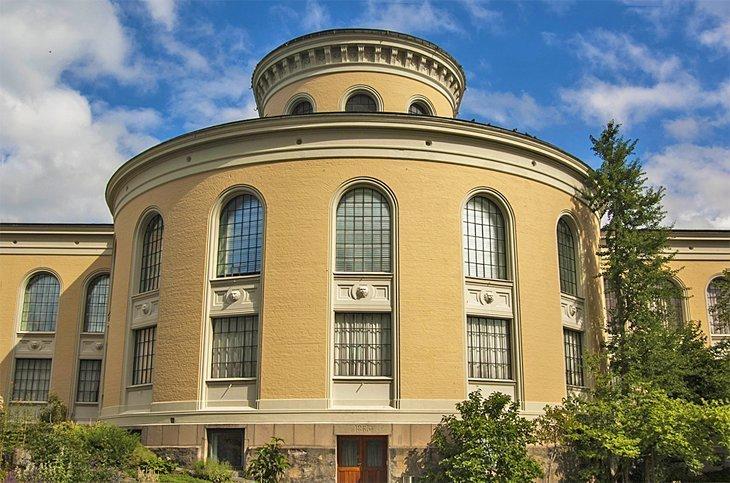 Muzeul Universității din Bergen
