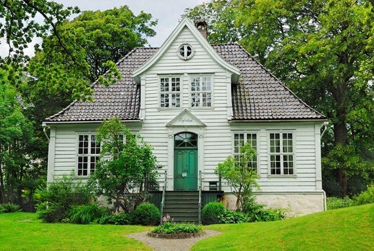 Old Bergen Museum (Gamle Bergen)
