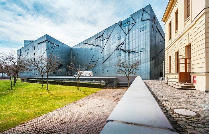 Muzeul evreiesc din Berlin