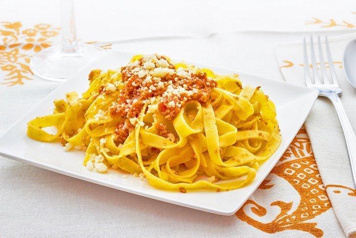 Mâncare Bolognese