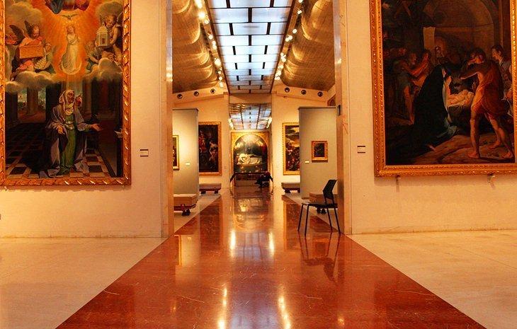 Pinacoteca Nazionale (Galeria Națională)