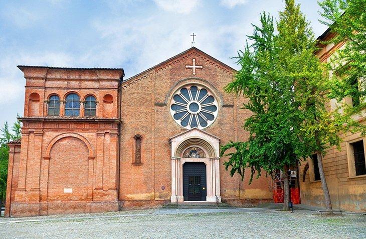 San Domenico (Biserica Sf. Dominic)