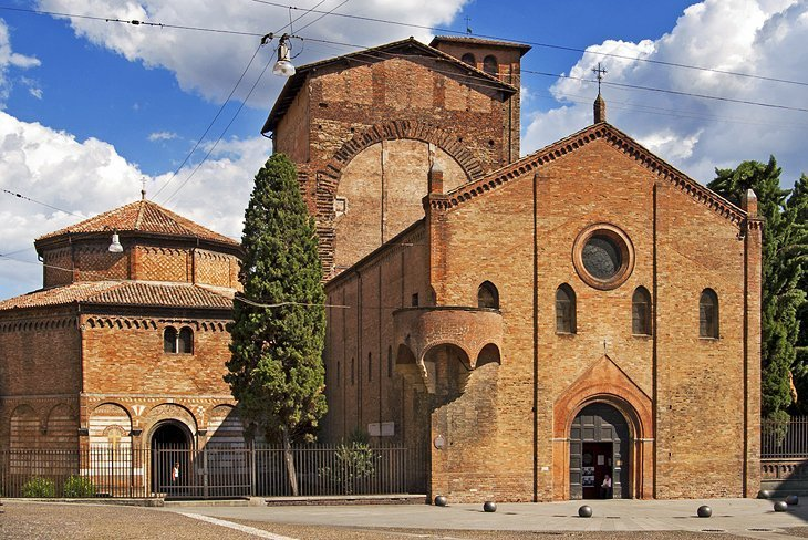 Santo Stefano (Bazilica Sf. Ștefan)