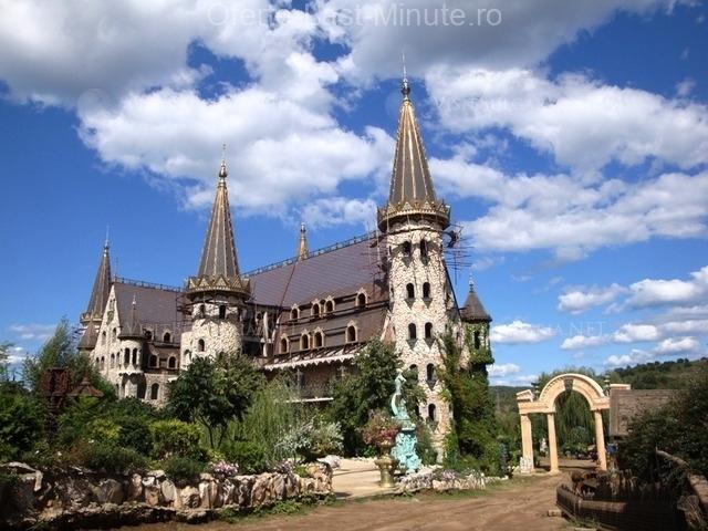 Castelul Ravadinovo