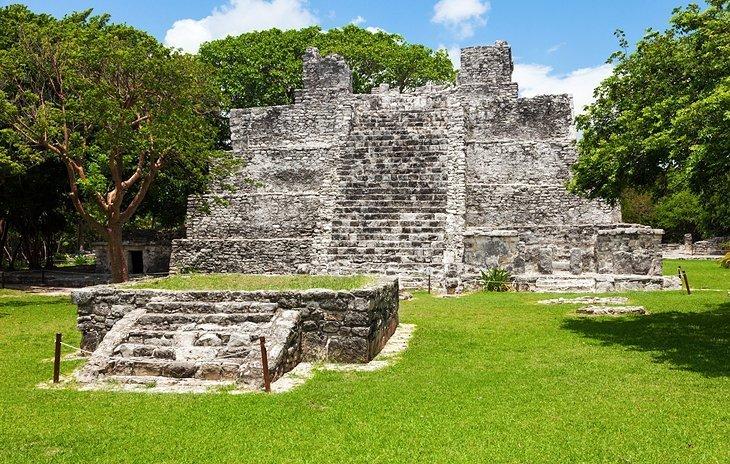 Situl arheologic El Meco