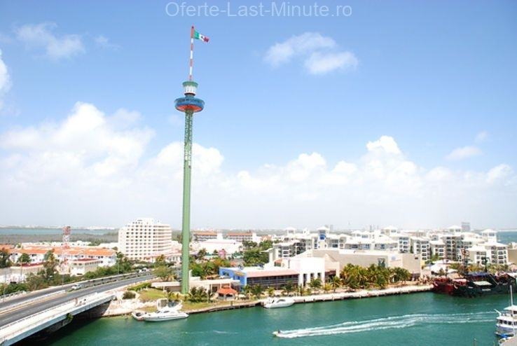 Turnul Scenic