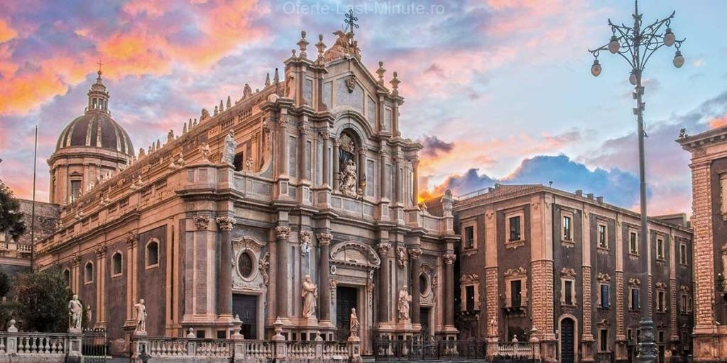 Bazilica Cattedrale Sant'Agata