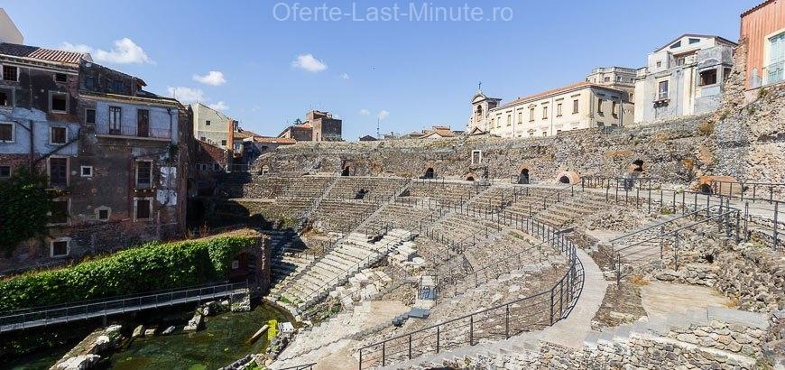Teatrul Romano