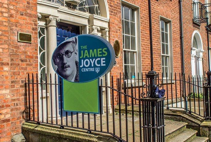 Centrul James Joyce