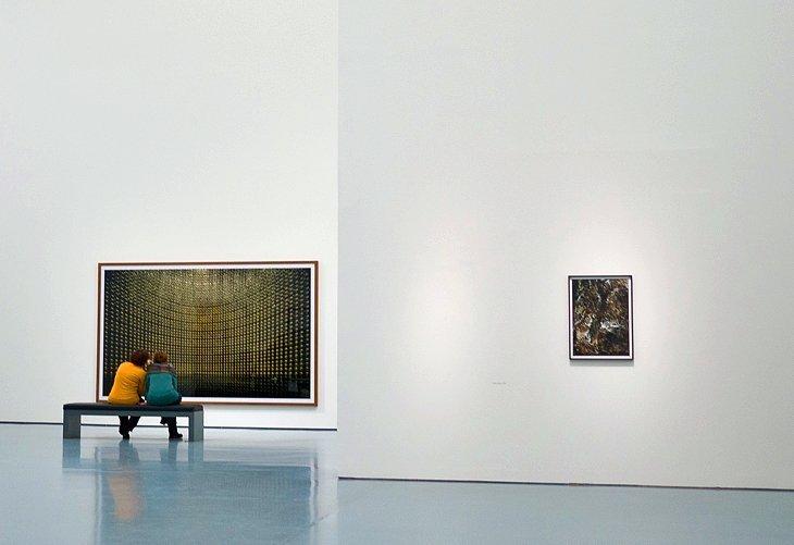 Muzeul de Artă (Museum Kunstpalast)