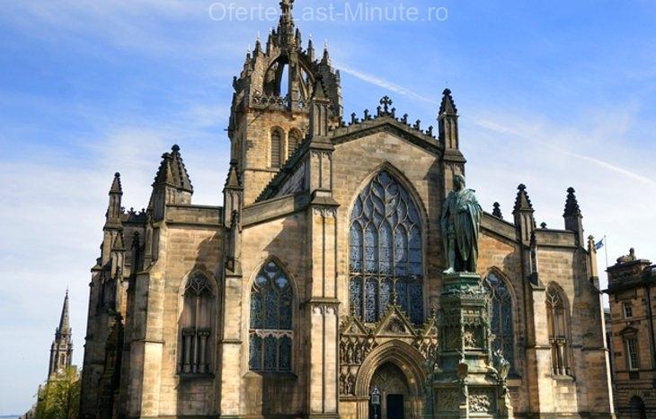 Catedrala Sf. Giles