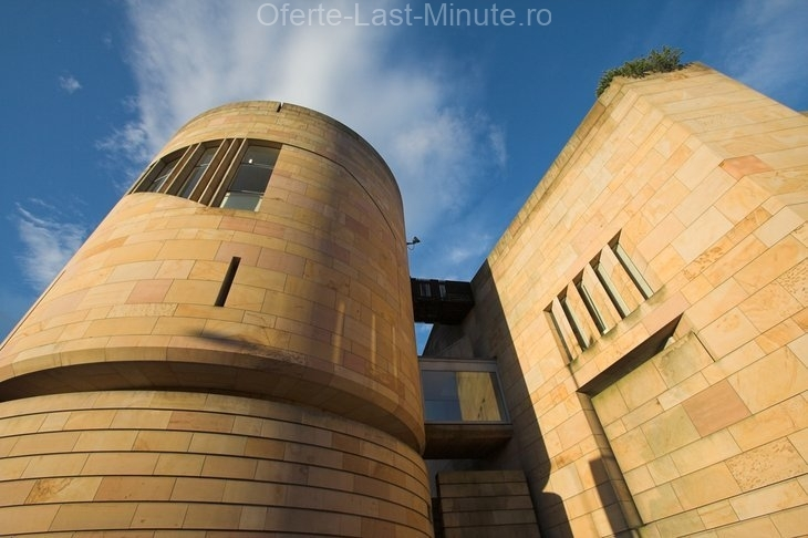 Muzeul National din Scotia