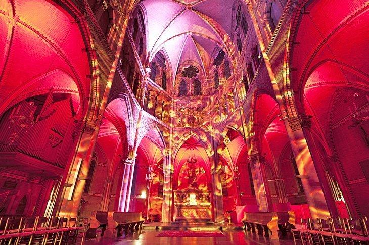 Biserica Sf. Ecaterina
