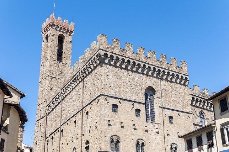 Muzeul Național Palatul Bargello