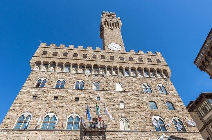 Palazzo Vecchio (Palazzo della Signoria)