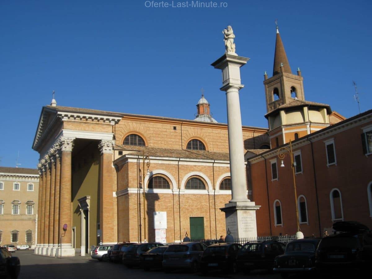 Forli Cathedral