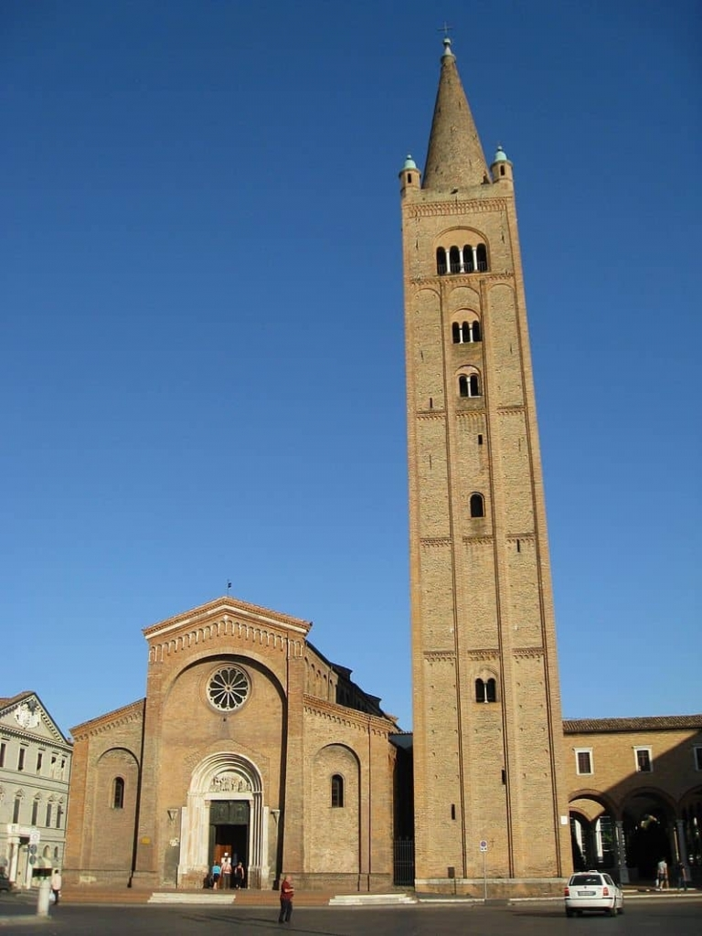 San Mercuriale Abbey