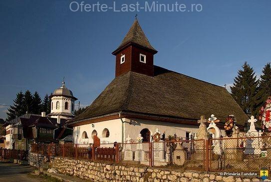 Biserica-Veche