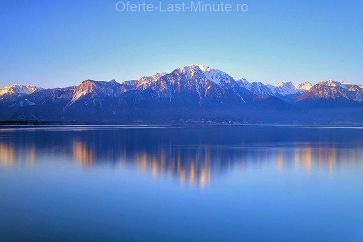 Lacul Geneva