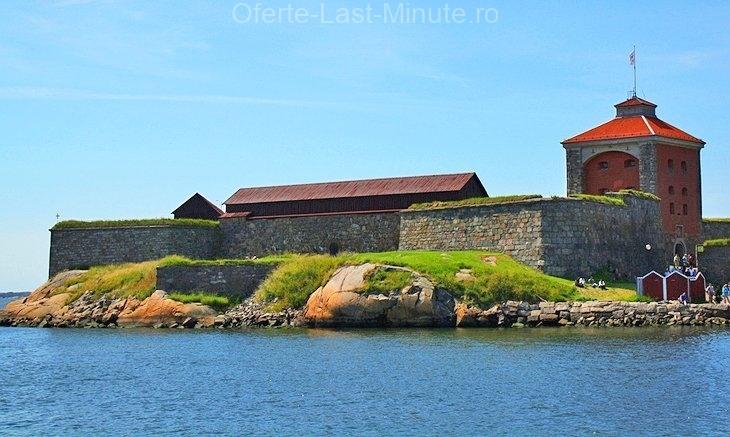 Cetatea Alvsborg