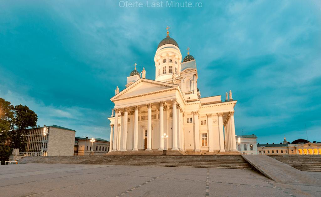 Catedrala Luterana din Helsinki