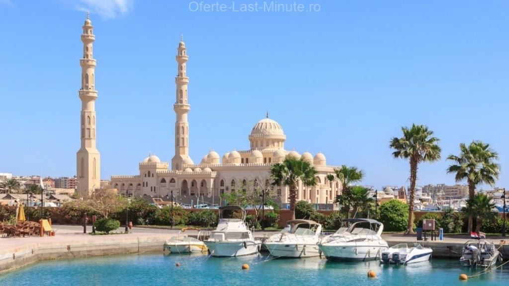 Moscheea Al Mina