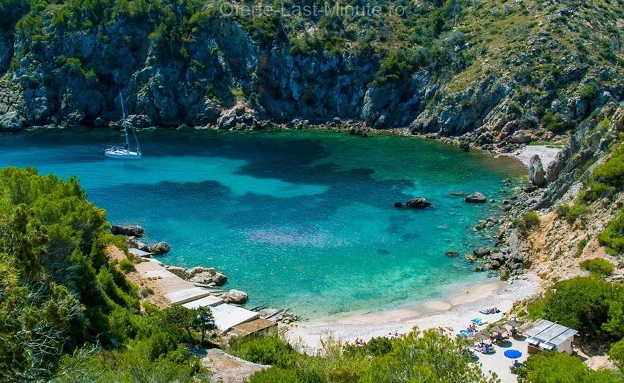 Plaja Cala de'n Serra