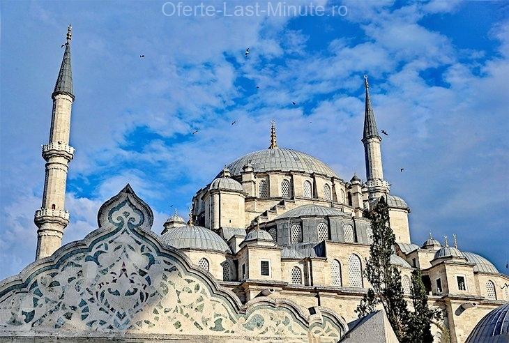 Fatih Mosque