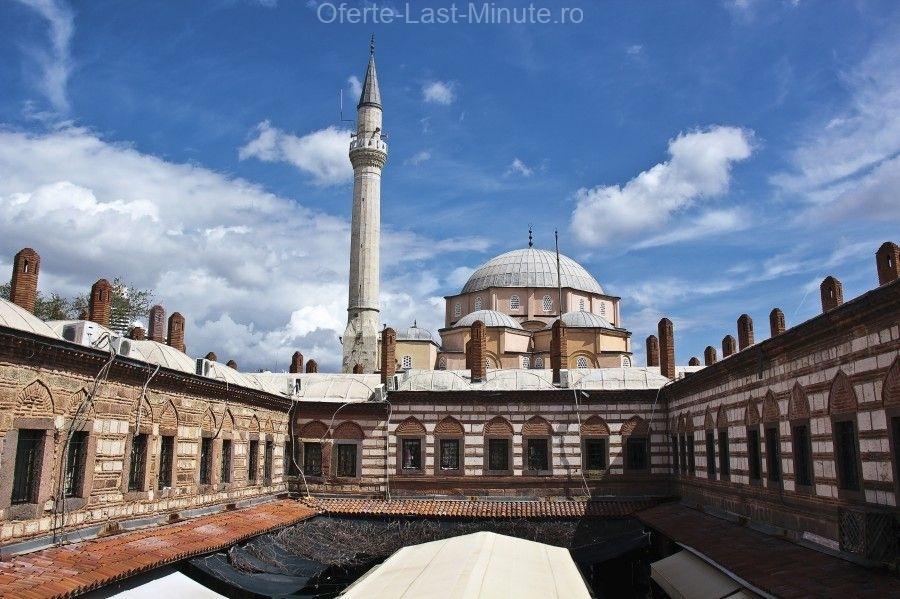 Moscheea Hisar Camii