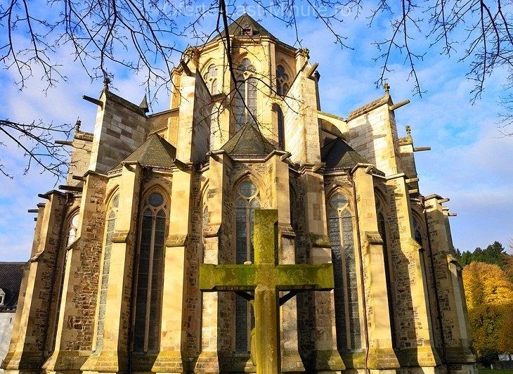 Catedrala Altenberg