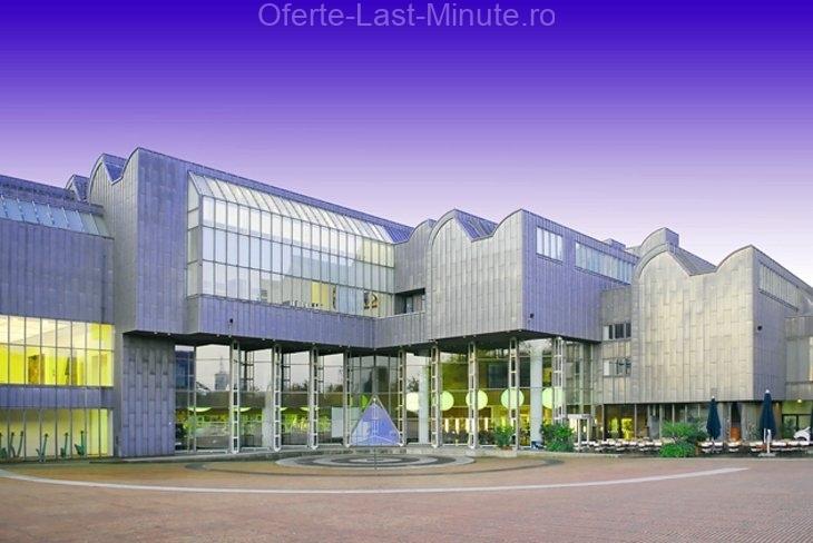 Muzeele Wallraf-Richartz și Ludwig