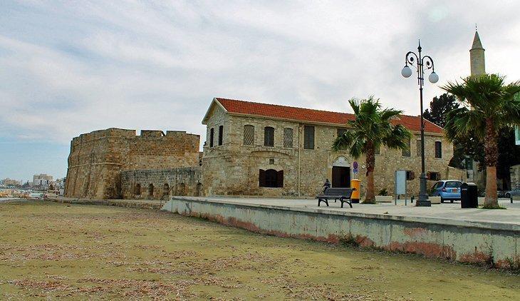 Cartierul turcesc