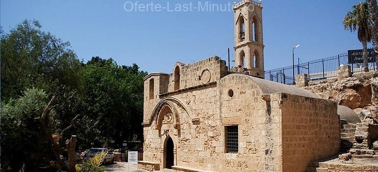 Manastirea Agia Napa