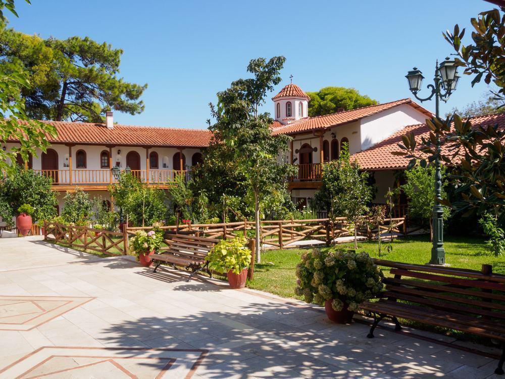 Mănăstirea Panagia Faneromeni