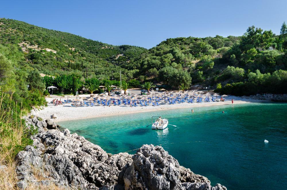 Plaja Ammoussa