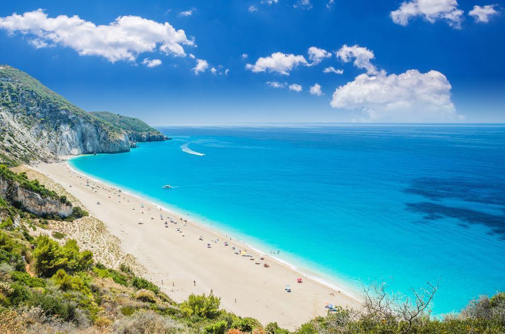 Plaja Milos
