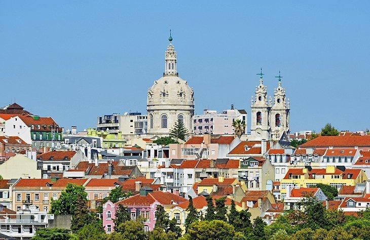 Basílica da Estrela: The Beautiful Star Basilica