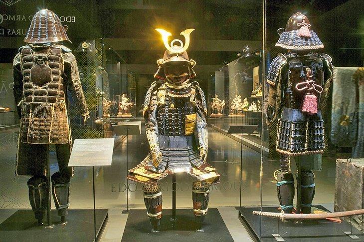 Museu do Oriente: prezentarea prezenței Portugaliei în Asia și Orientul Îndepărtat