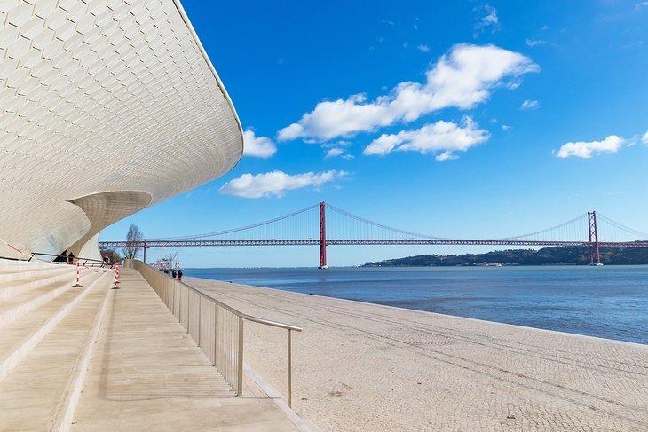 Muzeul de Artă, Arhitectură și Tehnologie (MAAT)