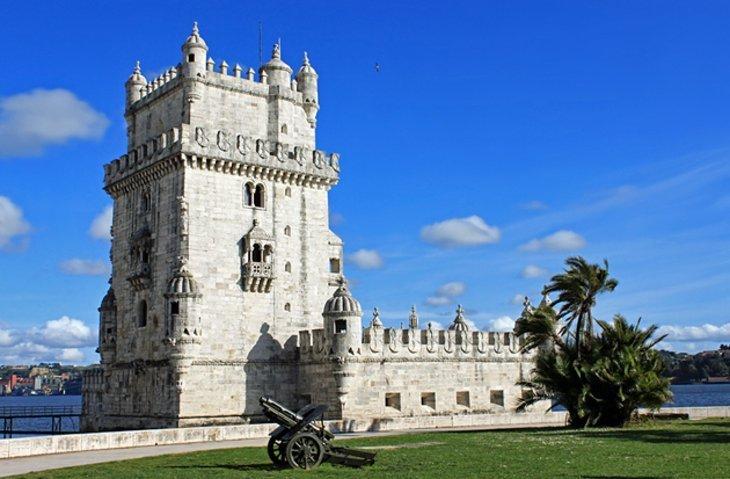 Torre de Belém: un turn istoric