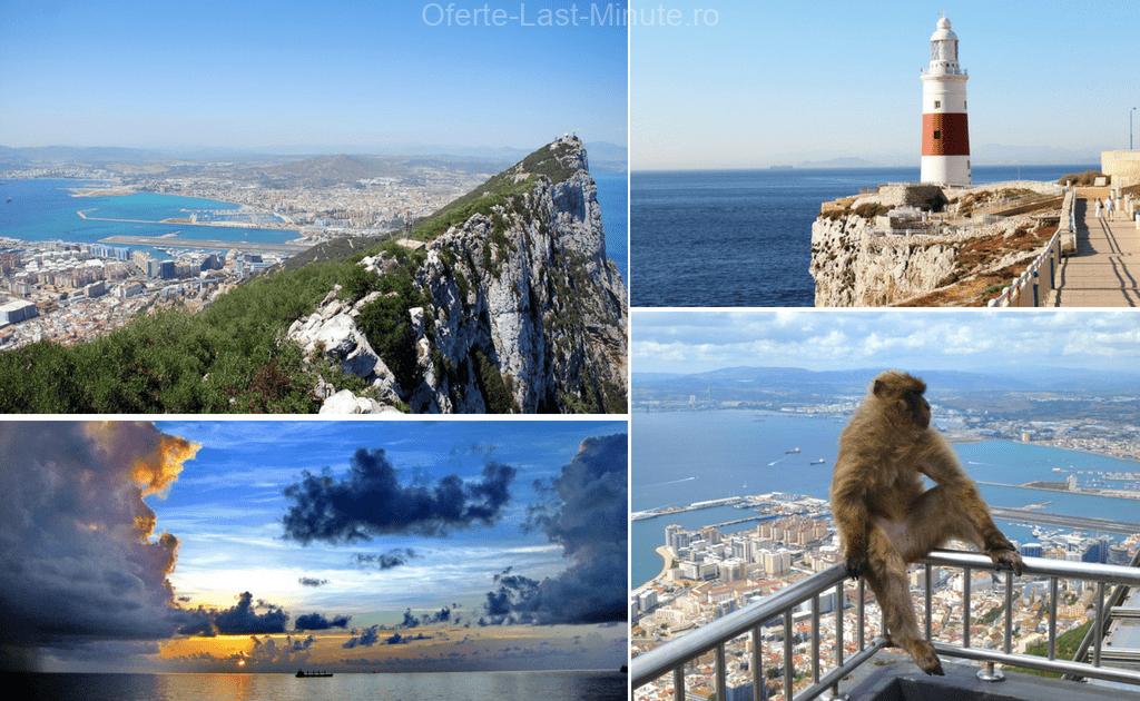 Excursie de o zi in Gibraltar