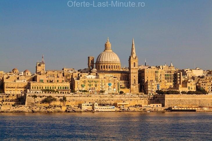 Valletta: Capitalul Elegant al Maltei