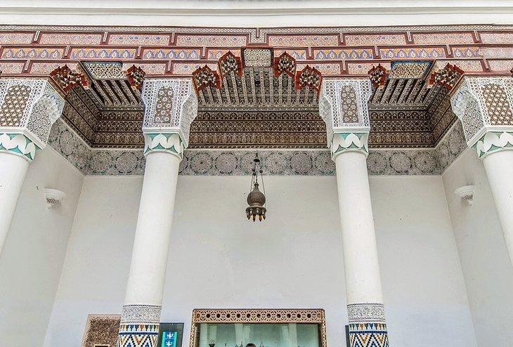 Muzeul Marrakech