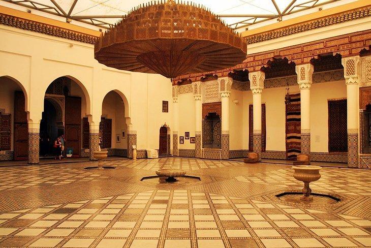 Muzeul de Arte și Meserii Dar Si Said